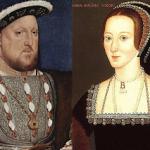 Amores Notables: Enrique VIII y Ana Bolena