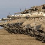 """Israel despliega """"sistemas de defensa activa"""" en el norte ante posible ataque a Siria"""