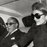 Amores Notables: Jackie O y Aristóteles Onassis
