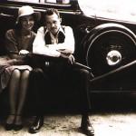 Amores Notables: John Dillinger y Billie Frechette
