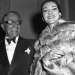 Amores Notables: Maria Callas y Aristóteles Onassis