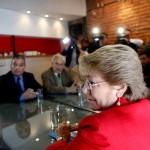 Polémica por crédito del Banco Estado a Michelle Bachelet