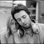 Amores Notables: Paul y Linda McCartney