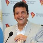 Nuevo líder de la oposición argentina dice que se valoró la gestión de los intendentes jóvenes