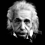 Momentos Notables: Einstein y la relatividad