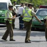 Diez personas fueron formalizadas con la Ley Emilia en fiestas patrias
