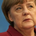 Angela Merkel sufre accidente esquiando