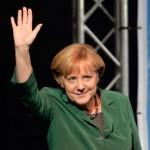 Angela Merkel busca formar una gran coalición con el Partido Socialdemócrata