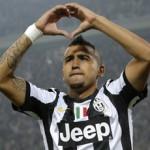 Arturo Vidal continuará su recuperación en Chile ya que Juventus aceptó petición de la ANFP