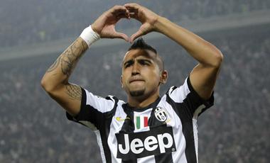 Arturo Vidal renovará su contrato con Juventus por cerca de US$ 6 millones por temporada - Duna 89.7 | Duna 89.7