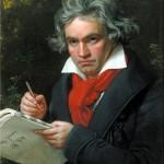 Beethoven y ninguna