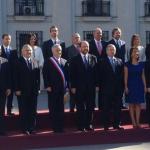 Presidente Sebastián Piñera encabeza el Te Deum ecuménico