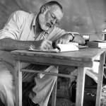 Amores Notables: Hemingway, Agnes, Mata Hari, Elizabeth y Pauline