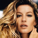 Gisele – All day and all of the night