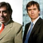 Debate Archi: Guillermo Larraín y José Ramón Valente analizan la perspectiva económica