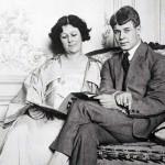 Amores Notables: Isadora Duncan y Serguei Esenin