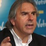 Iván Moreira puso a disposición su cargo como vicepresidente de la UDI