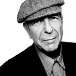 Suena Bien: Leonard Cohen