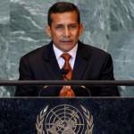 Ollanta Humala dice que fallo de La Haya transformará las relaciones entre Chile y Perú