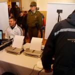 Funcionarios del Registro Civil de Santiago aceptan propuesta del Gobierno
