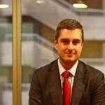 "Rodrigo Aravena: ""El próximo movimiento de la TPM en Chile será a la baja"""