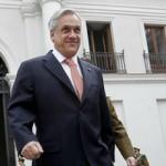 Presidenta Piñera se reunirá con su par peruano ad portas del fallo de La Haya