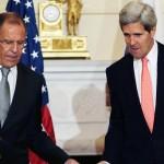 Conferencia de paz sobre Siria será fijada a fin de mes por Kerry y Lavrov