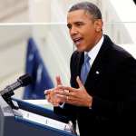 """Barack Obama pide al Congreso """"terminar con esta farsa"""""""