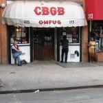Suena Bien: CBGB