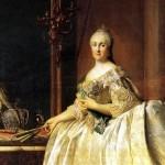 Amores Notables: Catalina La Grande, su marido y sus amantes