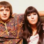 Cher y Sonny Bono