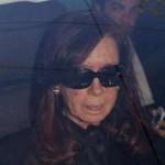 Bloque Internacional: Cristina Fernández hospitalizada