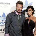 Amores Notables: David y Victoria Beckham