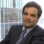 """Fernando Tisné: """"Entre las trabas para un inversionista extranjero en Chile, está el impuesto adicional"""""""