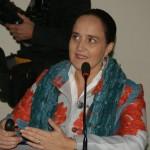 """Francisca Florenzano: """"Disminuyó a la mitad el porcentaje de personas que decían que sí manejaban después de haber bebido alcohol"""""""