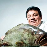 Héctor Solís: Hemos entendido que nuestra cocina tiene mucho valor
