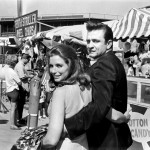 Amores Notables: Johnny Cash y June Carter