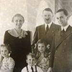 Amores Notables: Joseph Goebbels y Magda