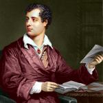 Amores Notables: El romántico Lord Byron