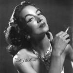 Amores Notables: María Félix y sus amores