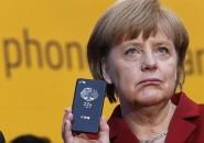 Merkel habría sido espiada por EEUU