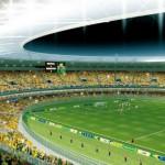 La canción oficial del Mundial de Brasil 2014 fue publicada hoy por la FIFA
