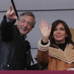 Amores Notables: Néstor Kirchner y Cristina Fernández