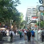 Chile es el país con más desigualdad de la OCDE