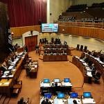 Senado despacha reforma al binominal tras maratónica sesión