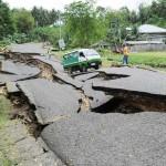 Asciende a 185 los muertos por terremoto en Filipinas