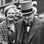 Amores Notables: Winston y Clementine Churchill