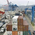 Balanza comercial enero-mayo acumuló superávit de US$4.479 millones