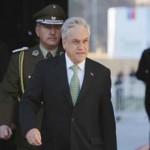 Adimark: Presidente Piñera sube 3 puntos de aprobación llegando al 40% y mejora en mayoría de sus atributos
