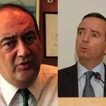 Patricio Zapata y Arturo Fermandois: Reforma constitucional